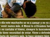 Técnico Chivas sabia Messi cansaría
