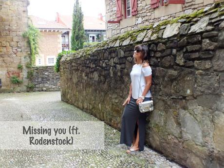 Missing you (ft. Rodenstock)
