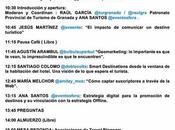 Jornadas Marketing Turístico, Comunicación Digital Travel Bloggers