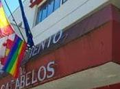 Internacional orgullo LGTBI (Lesbianas, Gays, Transexuales, Bisexuales, Intersexuales), junio 2016