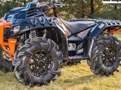 Polaris sportsman 1000 high lifter edition