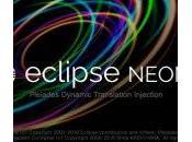 Cómo dividir pantalla editor Eclipse