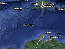 ¿Sabías Caribe Norte Venezuela, emite silbido escucha hasta espacio?