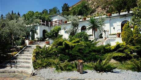 10 hoteles rurales con encanto de espa a paperblog for Hoteles encanto madrid