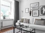 apartamento toques grises