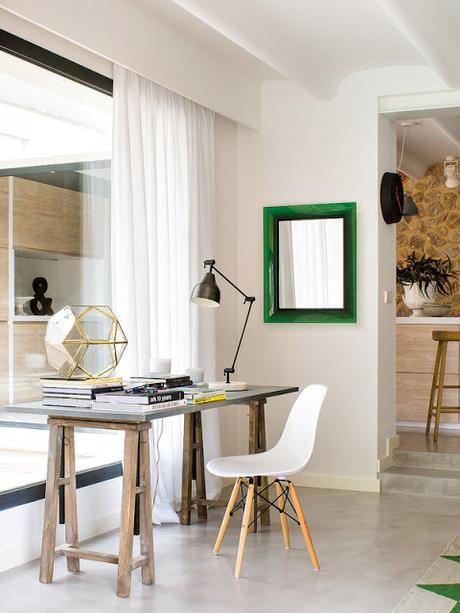 Casa mallorquina estilo rustico paperblog - Casas estilo rustico ...