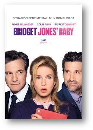 NUEVO TRÁILER DE BRIDGET JONES' BABY