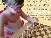 Down Talavera: Iniciación ajedrez