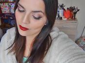 Maquillaje dramático Otoño/Invierno [VIDEO]