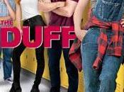 Tarde #Película Duff