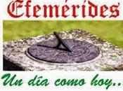 Efemérides Días Festivos Año: Blog Recomendado Para Estudiantes
