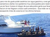 balseros solo millas florida ayudados cubanos yates
