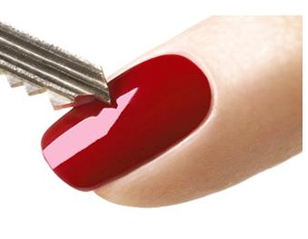 Curso uñas esmalte permante