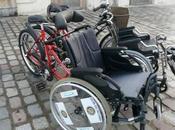 Bicicletas adaptadas para Gijón
