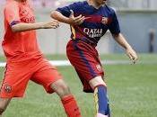 Entrenadores fútbol Barça para próxima temporada