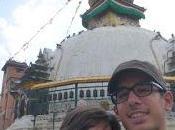 Caminando nepal: organizándonos kathmandu