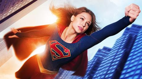 SUPERGIRL -TEMPORADA 1- (2015)