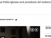 fuerza política para llevar España futuro (entrevista País)