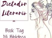 Book #27: Dictador Literario