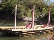 entrega embarcación Comunidad Rosario Geneshuaya (Reyes)