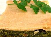 Erbazzone torta verduras