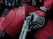 Deadpool: antihéroe como humor