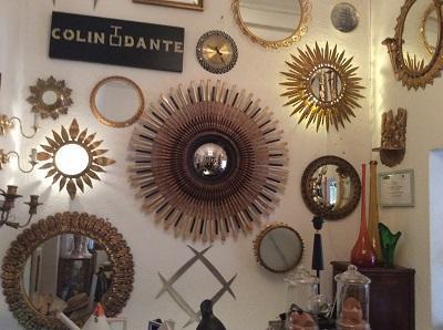 decoración-vintage-en-la-cocina