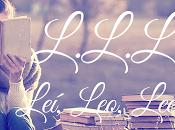 Leo, Leí, Leeré