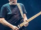 "David Gilmour volverá tocar ""One These Days"""