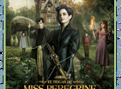 hogar Miss Peregrine para niños peculiares
