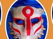 Taller máscaras segunda parte