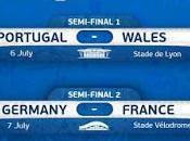 Adil Rami jugará semifinal Eurocopa