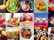 ¿Por gusta subir fotos comida Instagram?