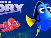 """""""Buscando Dory"""": Brillante secuela Pixar"""
