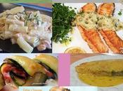 UNIVERSO ASALMONADO: Grandes recetas salmón