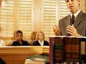 Estrategias litigación penal: Teoría Caso