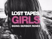 Being Berber remezcla Girls Lost Tapes