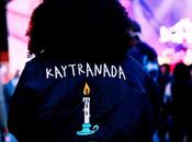 Kaytranada Tour Jacket Ricardo Cavolo