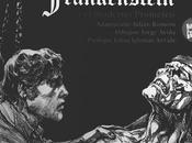 Frankenstein moderno prometeo