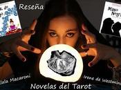 Reseña: Novelas Tarot Irene Westminster (Malala Macaroni)
