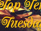 Tuesday #23: Diez libros gustaron tienen menos 2000 puntuaciones Goodreads