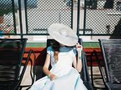 Alial tiene nueva colección pamelas tocados para novias invitadas