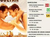 Sultan, película Bollywood España