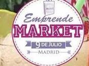 Market Experience Escorial