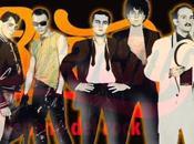 Burning: esencia Rock Roll