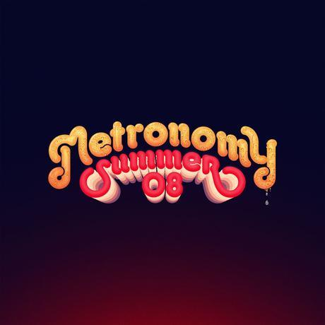 Metronomy New Album 'Summer 08'