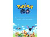 Pokémon arranca