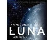 Reseña Luna: Luna Nueva