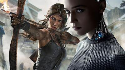 La nueva película de Tomb Raider ya tiene fecha de estreno