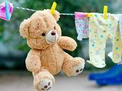 consejos para cuidar ropa niños
